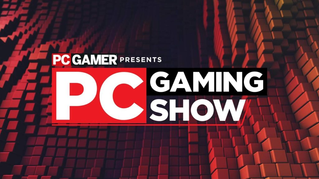 Eventi: PC Gaming Show