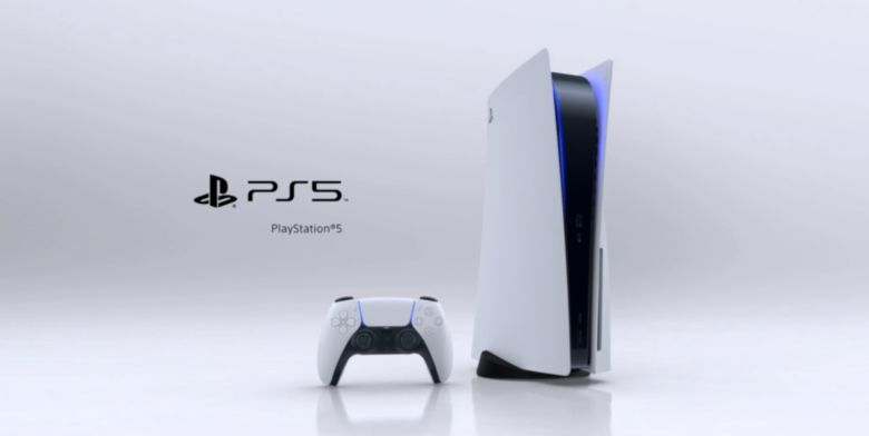 ps5 reveal