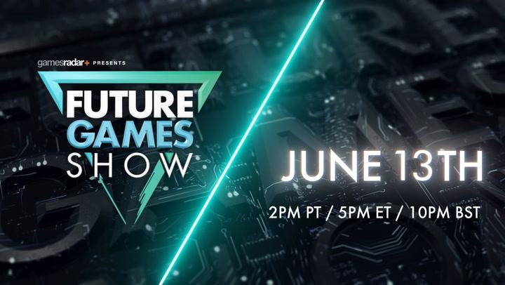 Eventi: Future Game Show