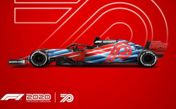 F12020 Seventy
