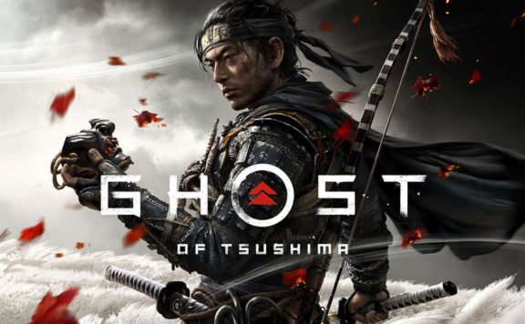 Ghost of Tsushima 1