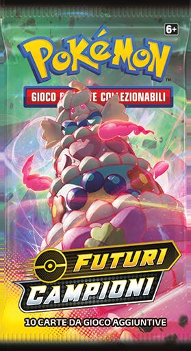 Pokemon TCG Champion s Path Booster Alcremie VMAX IT
