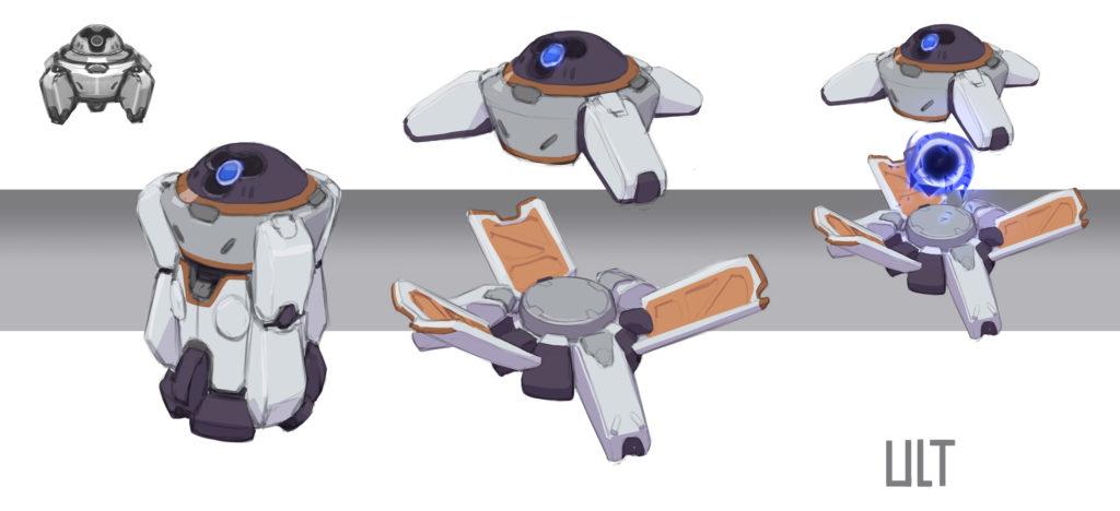 Valorant Ult design no animation ver 1