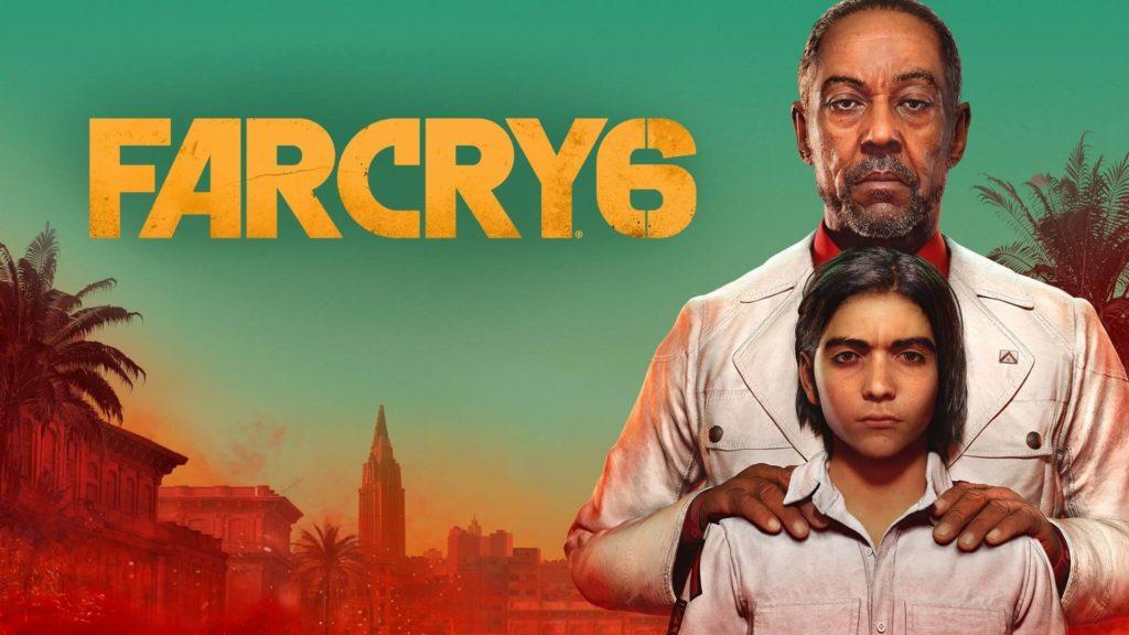 Ubisoft Forward - Far Cry 6
