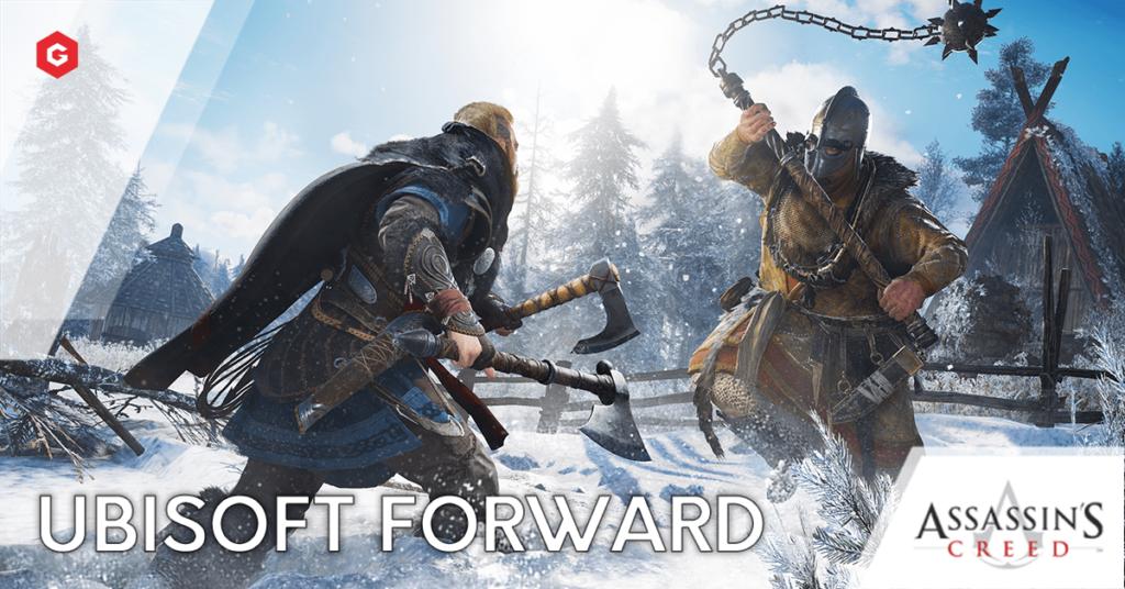 Ubisoft Forward - Assassin's Creed