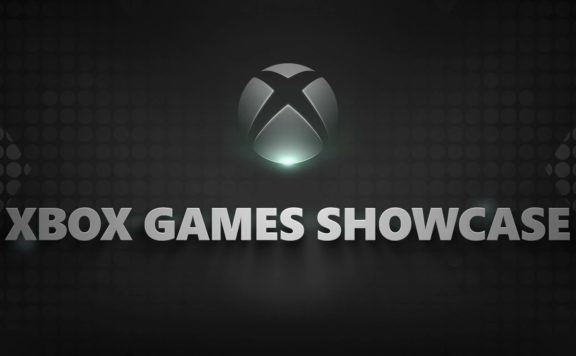 xbox games showcase series x