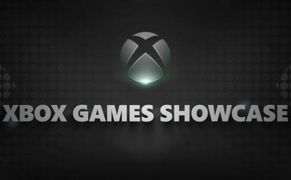 xbox games showcase series x