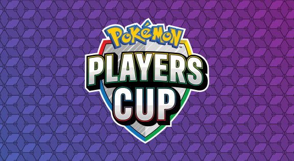 Pokémon Player Cup 2020 Copertina