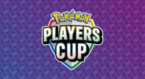 Pokémon Player Cup 2020 Copertina