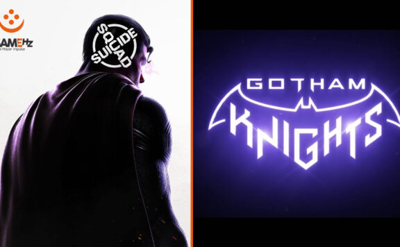 DC FanDome Suicide Squad & Gotham Knights