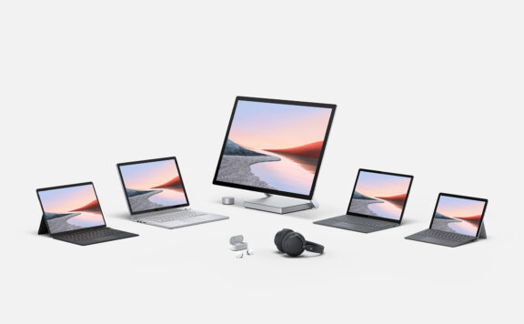 Surface Family