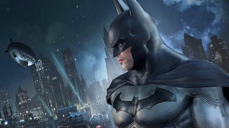 news videogiochi warner bros continua a seminare indizi sul nuovo gioco di batman 1578679721495