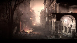 IVIPRO DAYS 2020 this war of mine