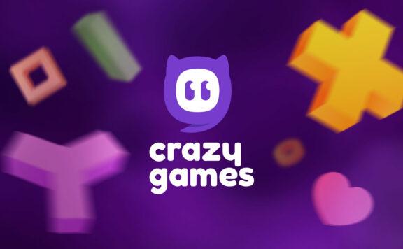 CrazyGames Copertina