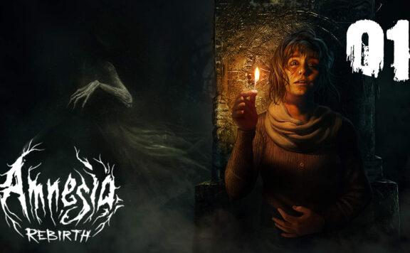 miniatura Amnesia Rebirth