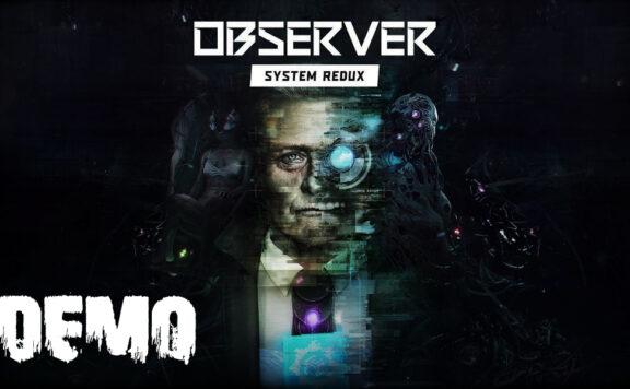 miniatura Observer System Redux B