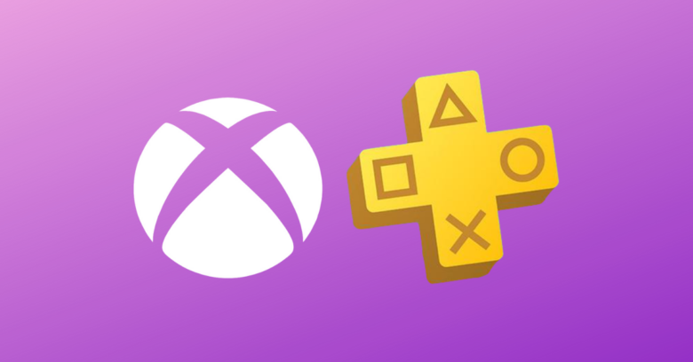 playstation plus and xbox game pass subscriptions are on sale