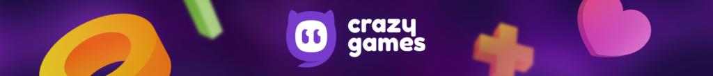CrazyGames Banner