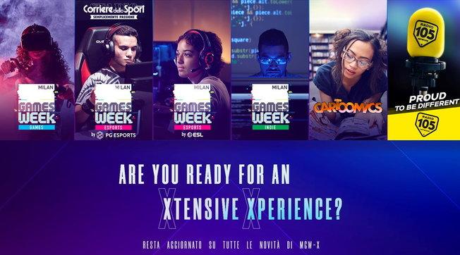 games week