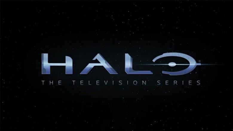 Halo TV Series Logo