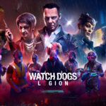 Watch Dogs Legion Copertina