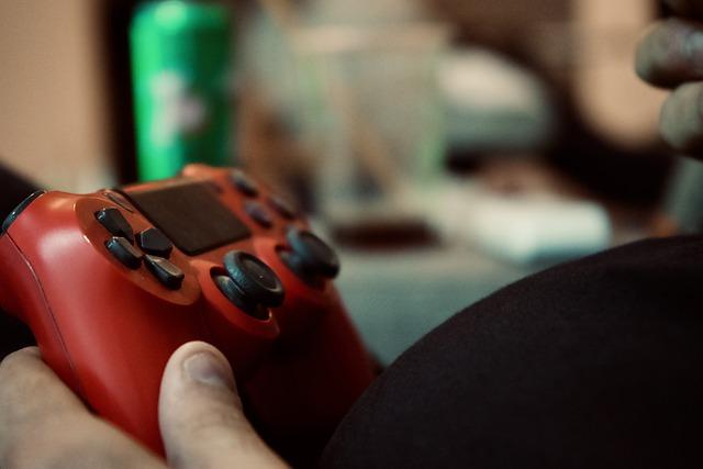 5 videogiochi