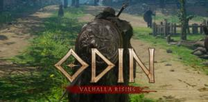 Odin: Valhalla Rising