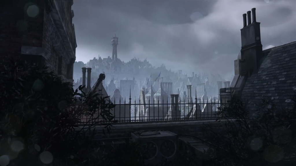 Dishonored GDR