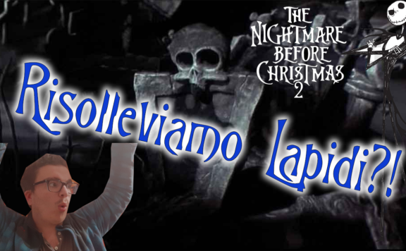The Nightmare Before Christmas 2