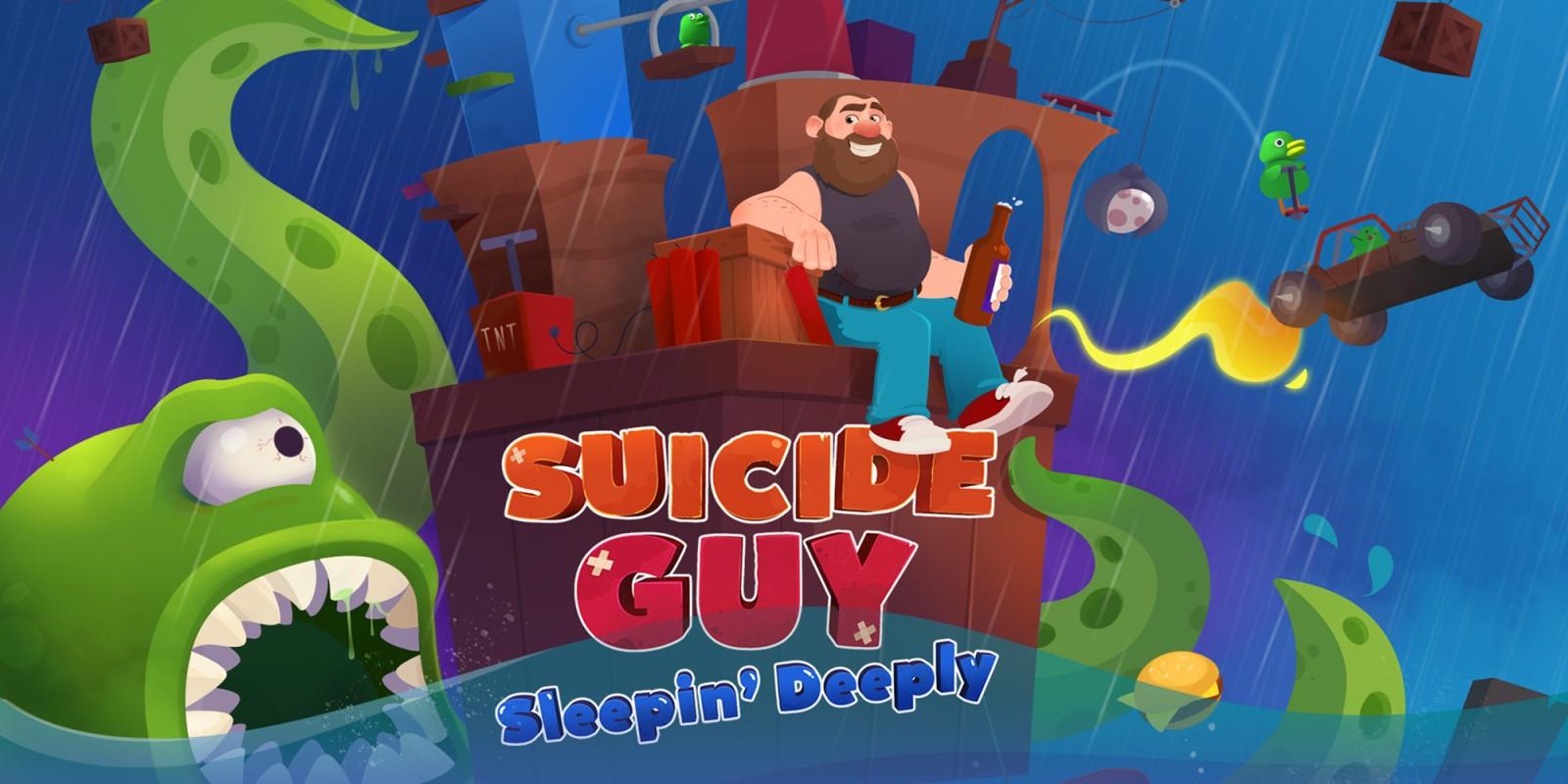 SuicideGuy