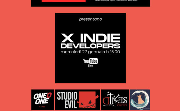 Indie Summit invito