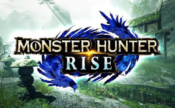 Monster Hunter Rise demo frame rate e risoluzione 1024x576 1