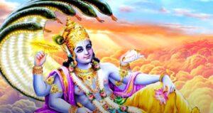 Vishnu Purana Sacred Texts II
