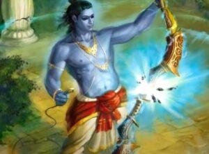 Vishnu Purana Sacred Texts V