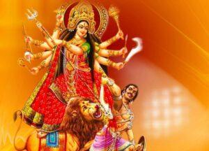 Durga Devi V