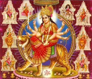 Durga Magnificent State