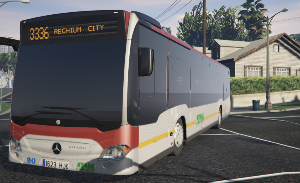 reghium city