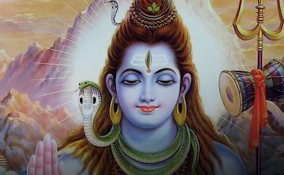 Shiva Front