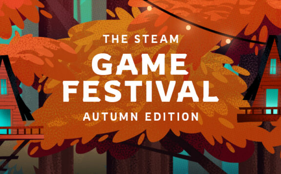 Steam Games Festival