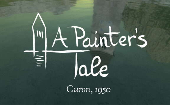 a painters tale demo 1