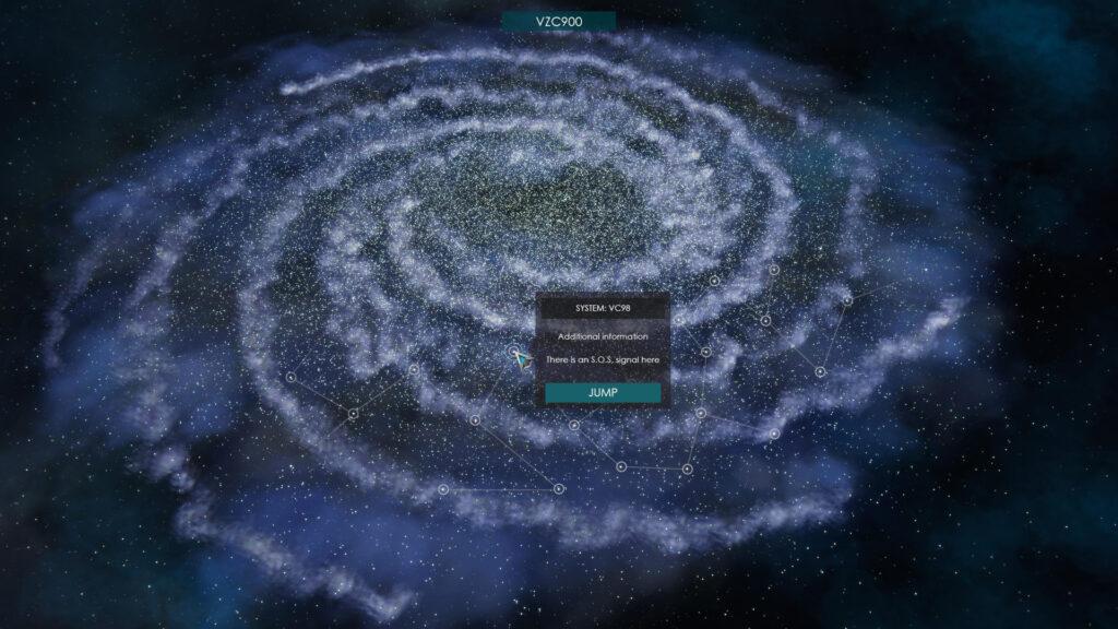 star exodus