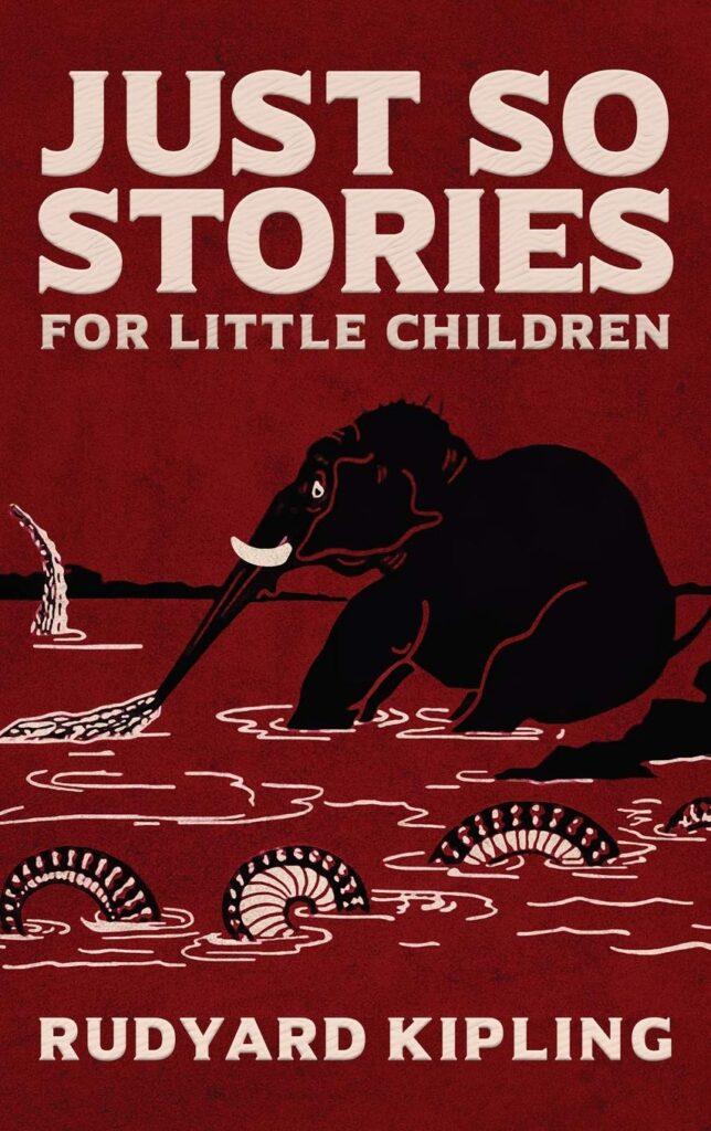 Rudyard kipling: stories fo little children