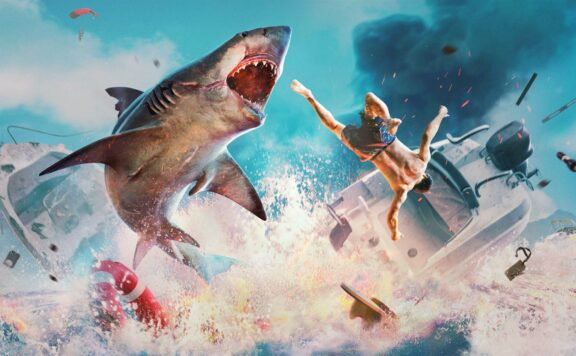 Maneater squalo a caccia di umani