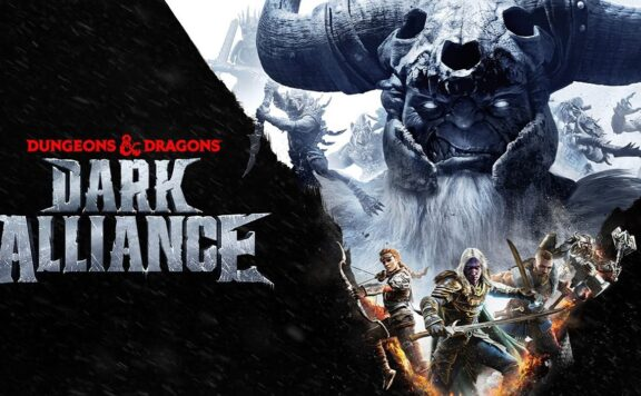 Dungeons Dragons Dark Alliance