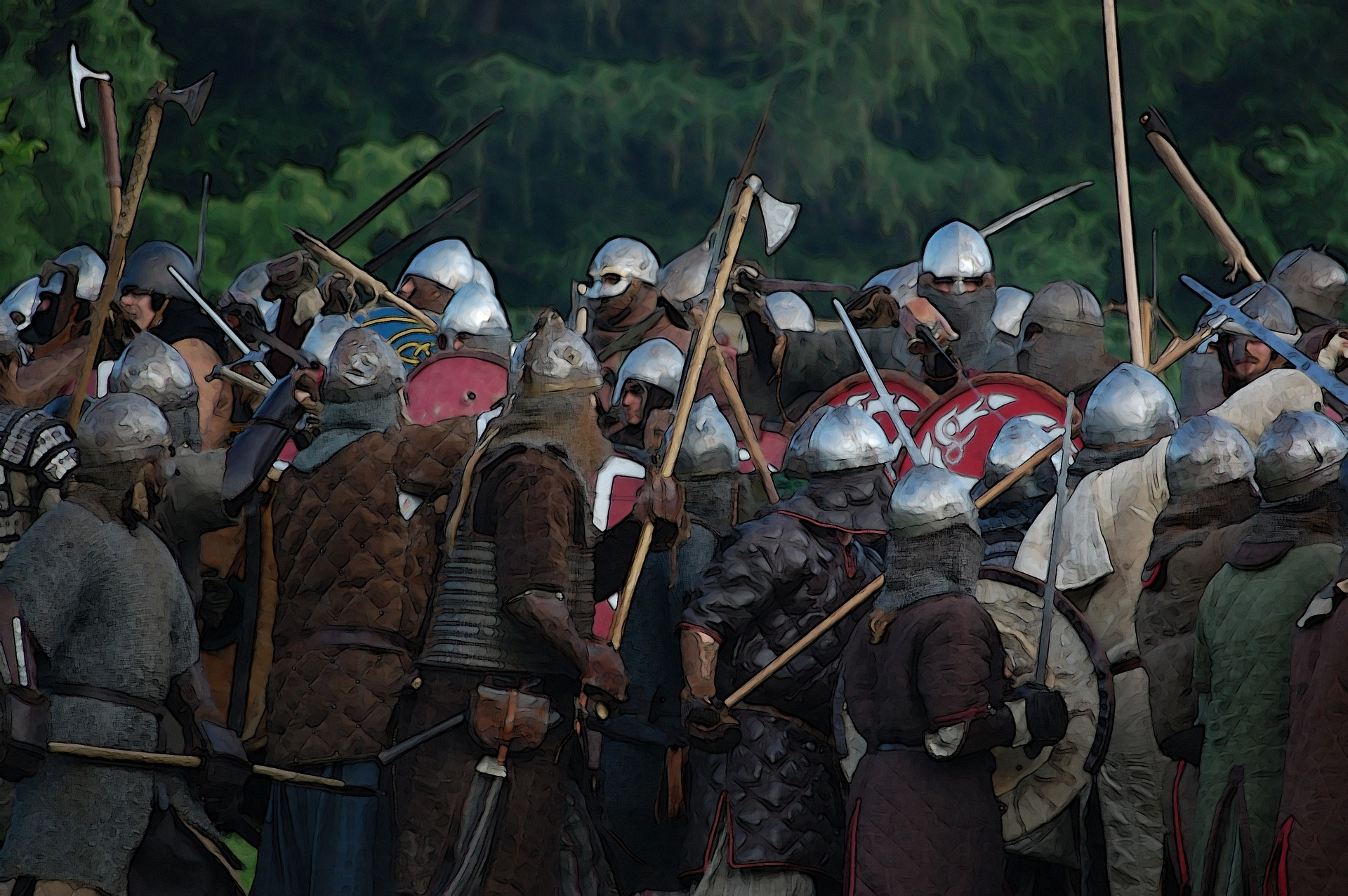 Fighting vikings 2637102 1920