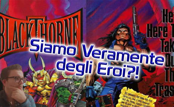 blizzard blackthorne
