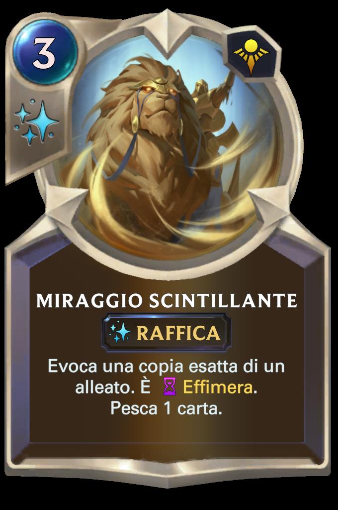 Legends of Runeterra Mazzo Imperatore 8
