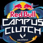 Red Bull Campus Clutch Logo ft Valorant
