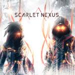 Scarlet Nexus Copertina