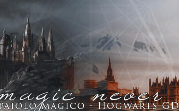 Il Paiolo Magico, logo